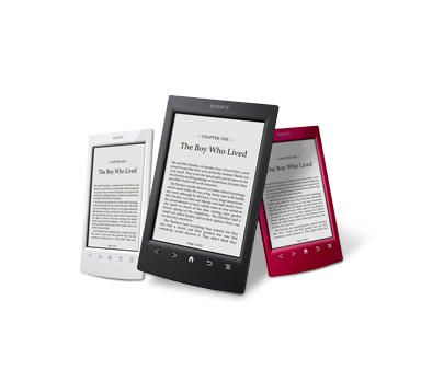 Reader eBook