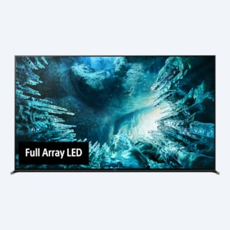 Imagem de ZH8 | Full Array LED | 8K | Elevada gama dinâmica (HDR) | Smart TV (Android TV)
