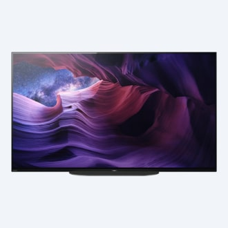 Imagem de A9 | MASTER Series | OLED | 4K Ultra HD | Elevada gama dinâmica (HDR) | Smart TV (Android TV)