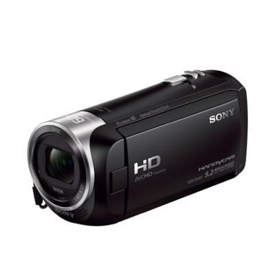 """2 Kommentare zu """"Neue Camcorder der HDR-Serie von Sony schneiden Videos selbstständig"""""""