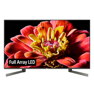 Imagem de XG90 | Full Array LED | 4K Ultra HD | Elevada gama dinâmica (HDR) | Smart TV (Android TV)