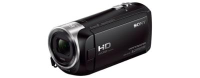 sony handycam image