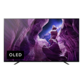 Imagem de A8 | OLED | 4K Ultra HD | Elevada gama dinâmica (HDR) | Smart TV (Android TV)