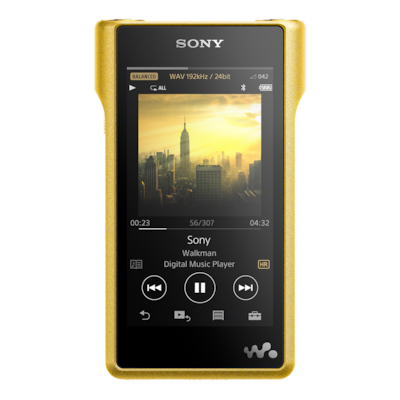 Imagem de WM1Z Walkman® Signature Series