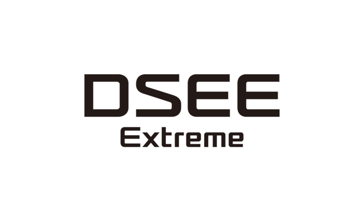 Logótipo DSEE Extreme