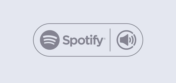 Logótipo Spotify Connect