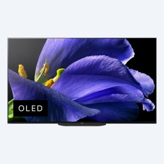 Imagem de AG9 | MASTER Series | OLED | 4K Ultra HD | Elevada gama dinâmica (HDR) | Smart TV (Android TV)