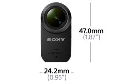 Imagem de Action Cam HDR-AS50