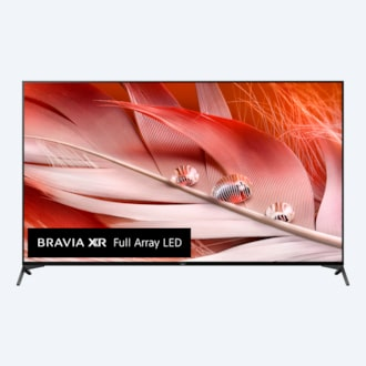 Imagem de X93J / X94J | BRAVIA XR | Full Array LED | 4K Ultra HD | High Dynamic Range (HDR) | Smart TV (Google TV)