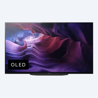 Imagem de A9 | MASTER Series | OLED de 48"