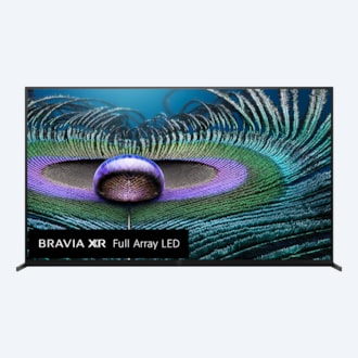 Imagem de Z9J | BRAVIA XR | MASTER Series| Full Array LED | 8K | High Dynamic Range (HDR) | Smart TV (Google TV)