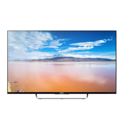 Imagem de W80C / W85C Full HD com Android TV