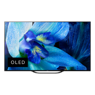 Imagem de AG8 | OLED | 4K Ultra HD | Elevada gama dinâmica (HDR) | Smart TV (Android TV)