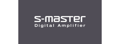Amplificador digital S-Master