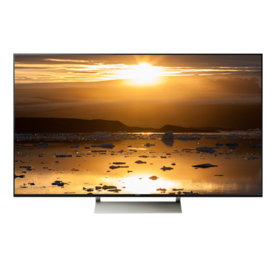 Imagem de XE94 / XE93 TV 4K HDR com Slim Backlight Drive+