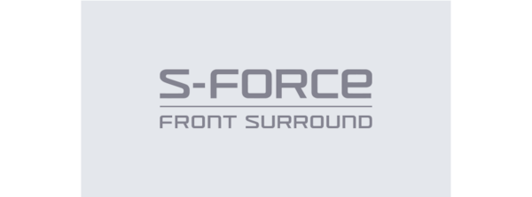 Som S-Force Front Surround