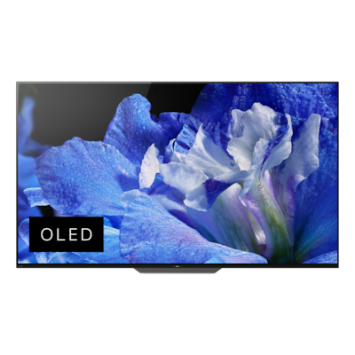 Imagem de AF8 | OLED | 4K Ultra HD | Elevada gama dinâmica (HDR) | Smart TV (Android TV)