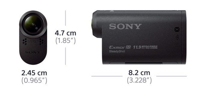 sony action cam hdr as20 manual