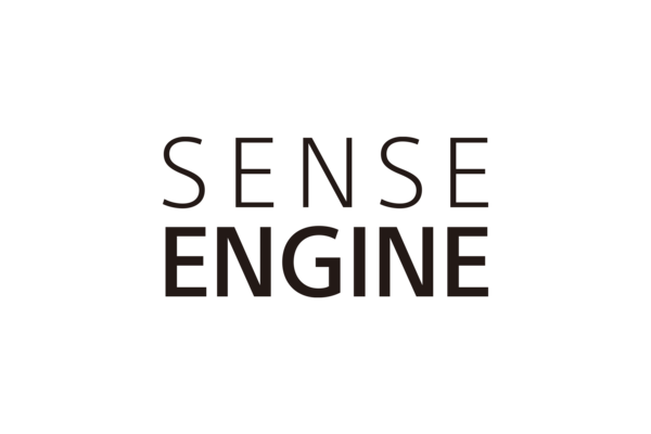 Logótipo do SENSE ENGINE™