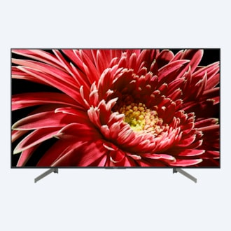 Imagem de XG85 | LED | 4K Ultra HD | Elevada gama dinâmica (HDR) | Smart TV (Android TV)