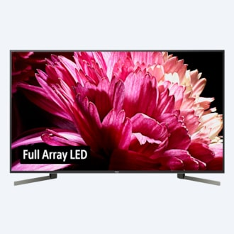 Imagem de XG95 | Full Array LED | 4K Ultra HD | Elevada gama dinâmica (HDR) | Smart TV (Android TV)