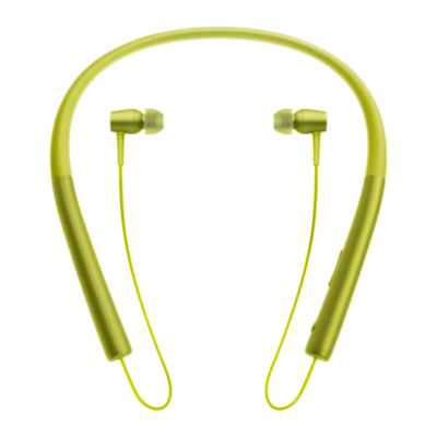Imagem de Auscultadores tipo auricular h.ear in Wireless MDR-EX750BT